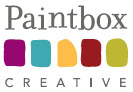 Paintbox Creative Logo