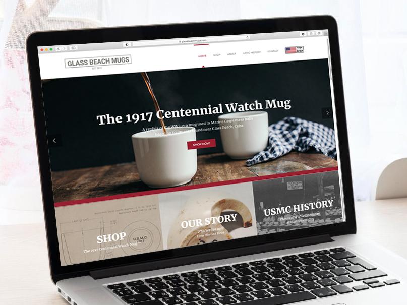 GBM website