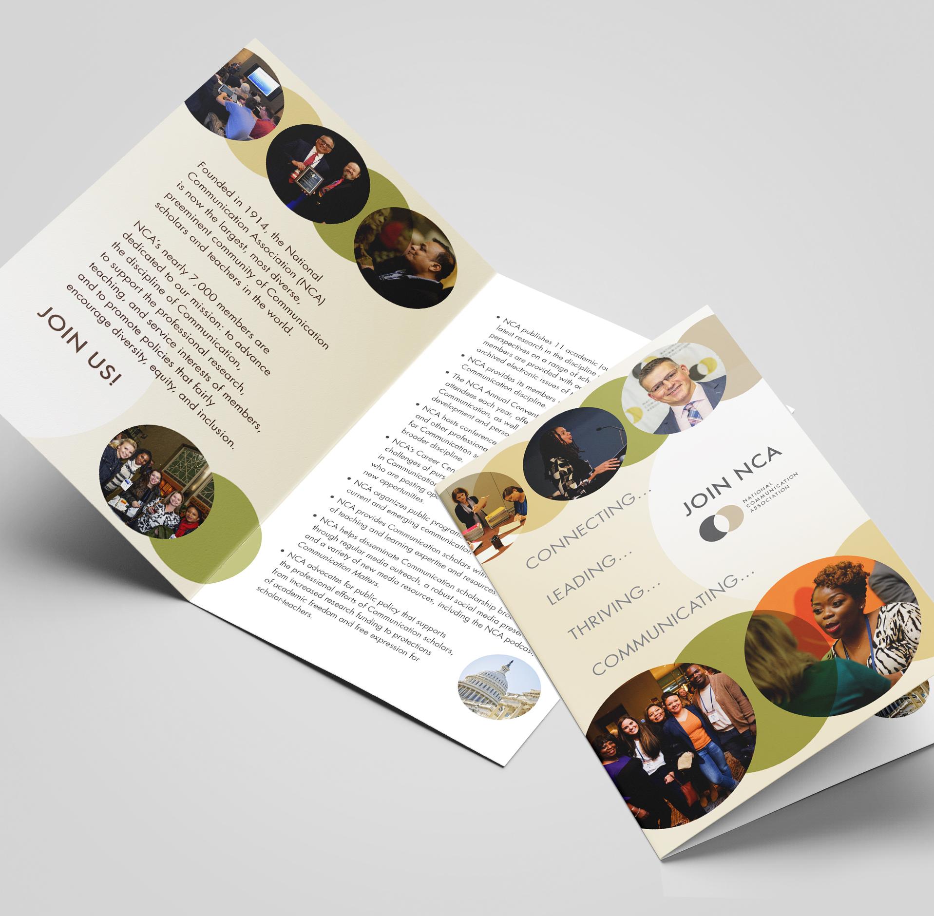 NCA Membership Brochure